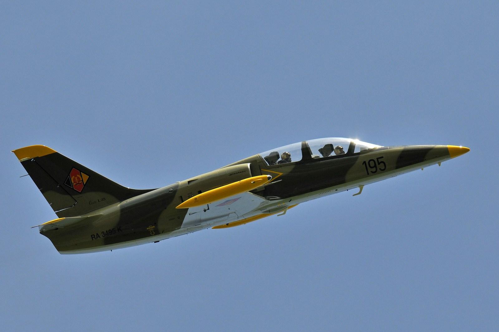 Jet Fighter Flights In Florida